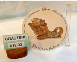 Coasters by Patti Host